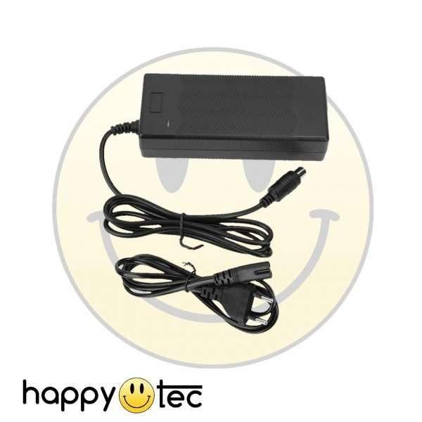 Caricabatterie compatibile per monopattini elettrici