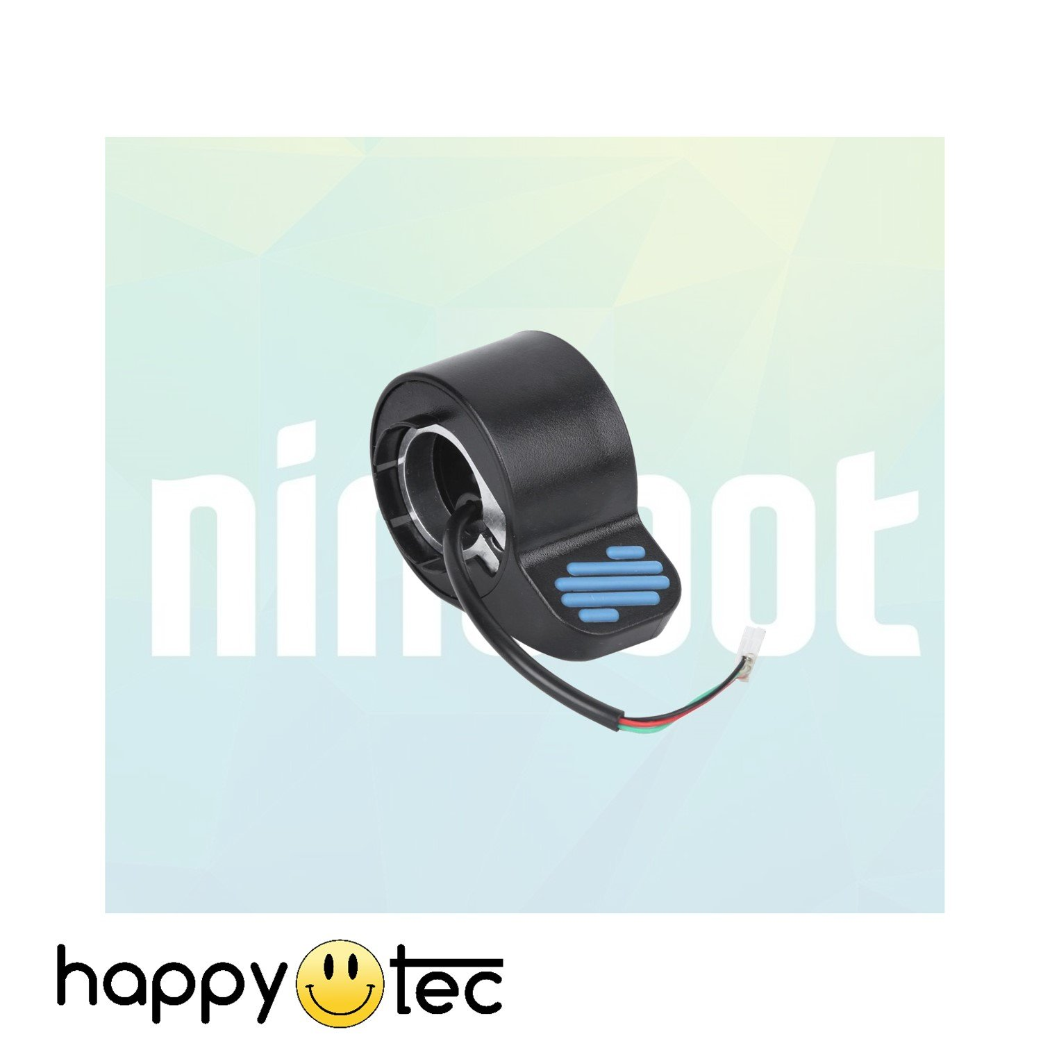 Acceleratore di ricambio per Ninebot serie ES