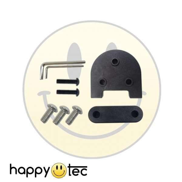 Spessori per installazione ruote 10″ Xiaomi M365