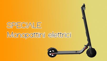 ricambi monopattini elettrici roma