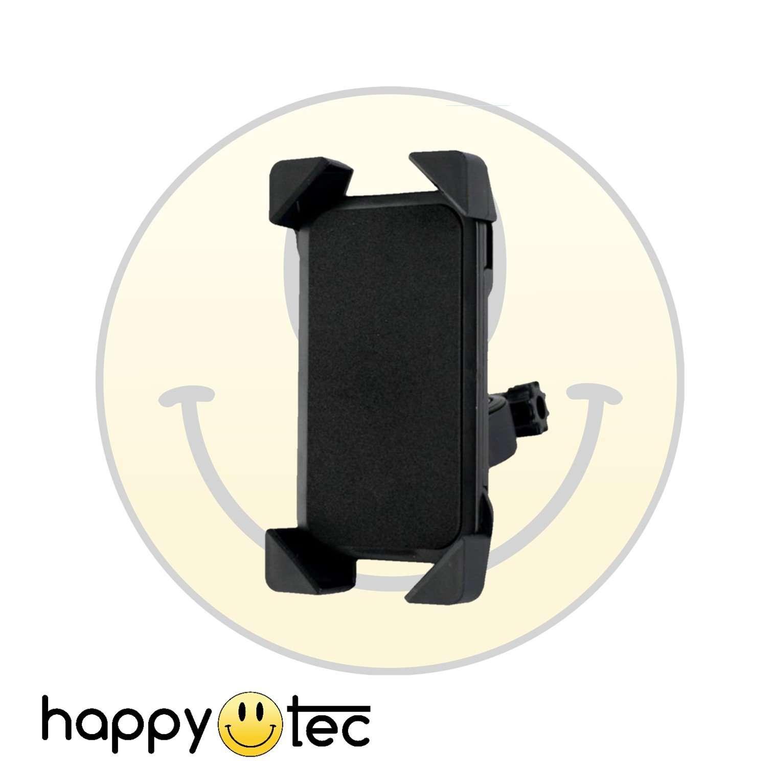 Supporto cellulare da manubrio per monopattini elettrici
