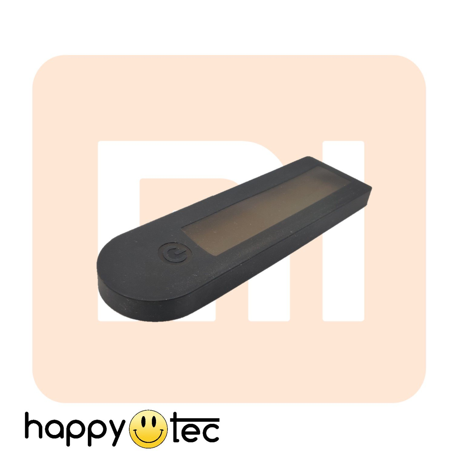 Cover anti-pioggia in silicone per dashboard monoattini Xiaomi