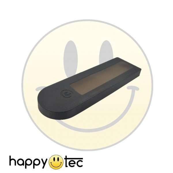Cover anti-pioggia in silicone per dashboard nero
