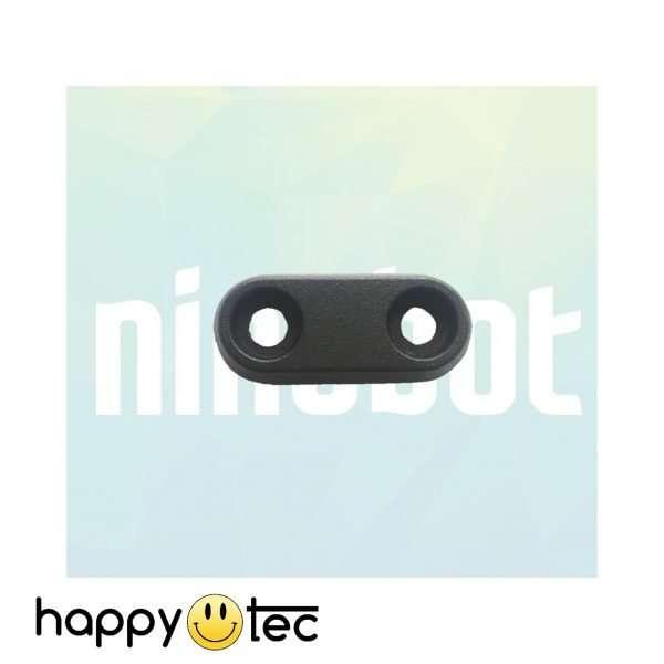 Placca giunzione viti asta Ninebot Serie ES