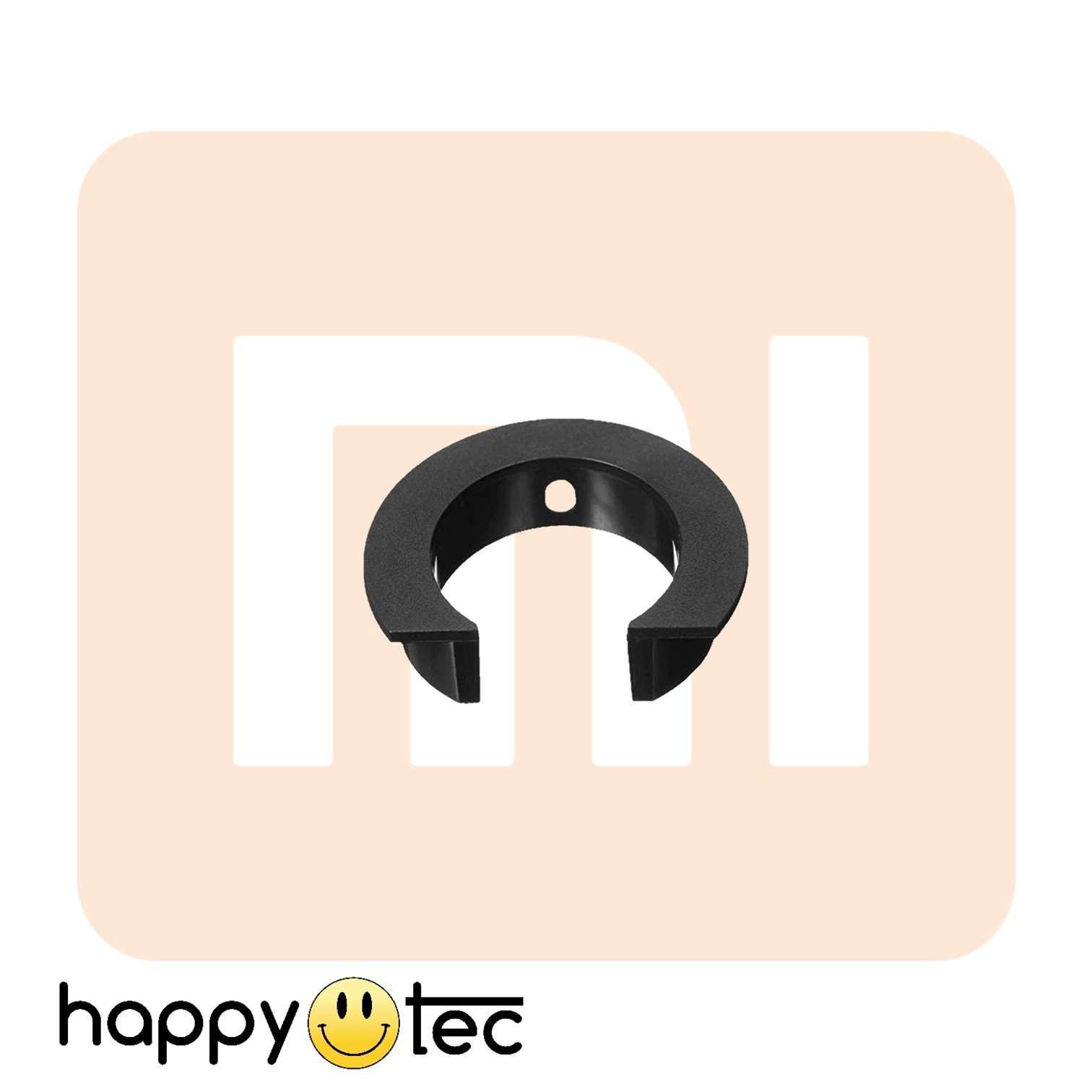 Modanatura in plastica anello di bloccaggio per monopattini Xiaomi e cloni