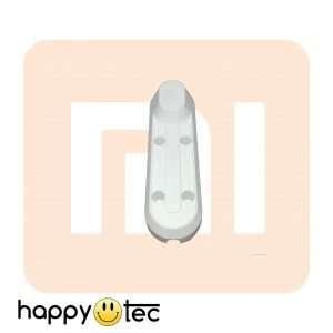 Xiaomi Copertura dado motore in plastica Bianco