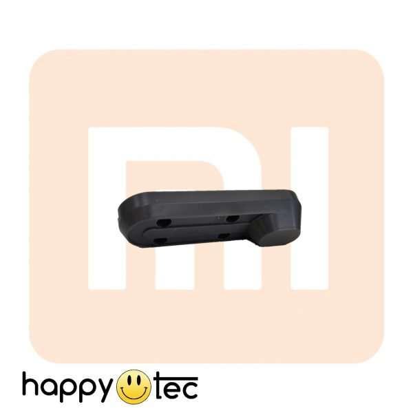 Xiaomi Copertura dado motore in plastica Nero