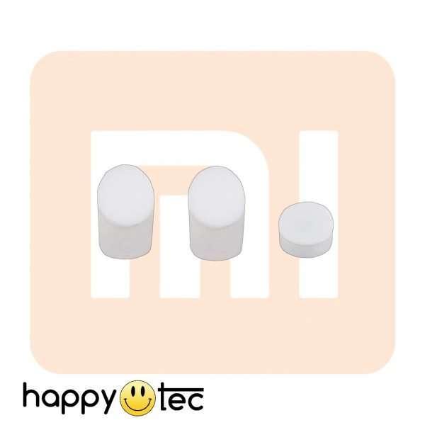 Xiaomi Gommini tappi copriviti parafango Bianco