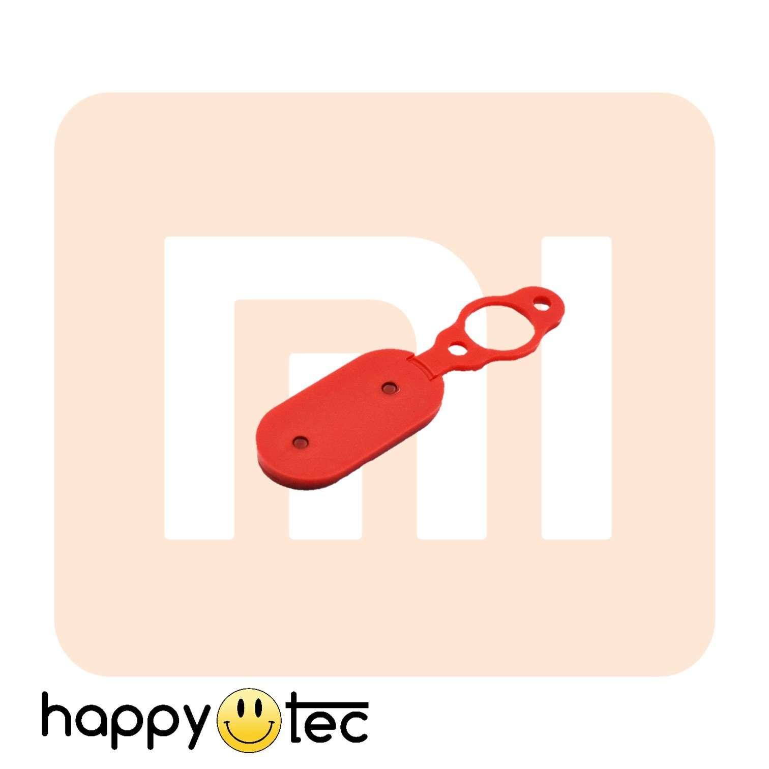 Copertura in gomma porta di ricarica per monopattini Xiaomi e cloni