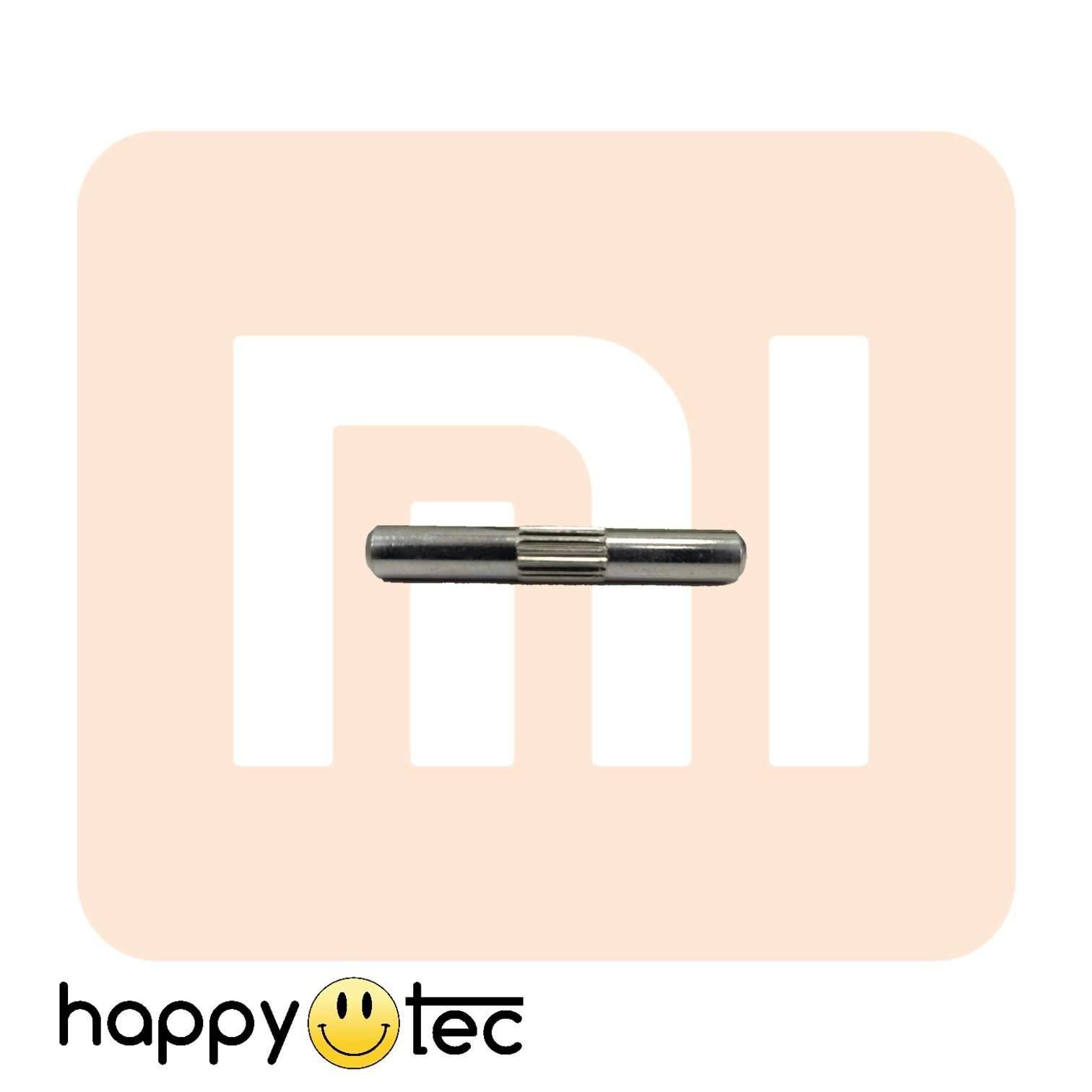 Piolo per incastro perno di chiusura monopattini Xiaomi e cloni