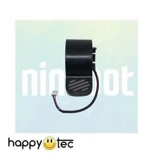 Ninebot Serie ES Freno