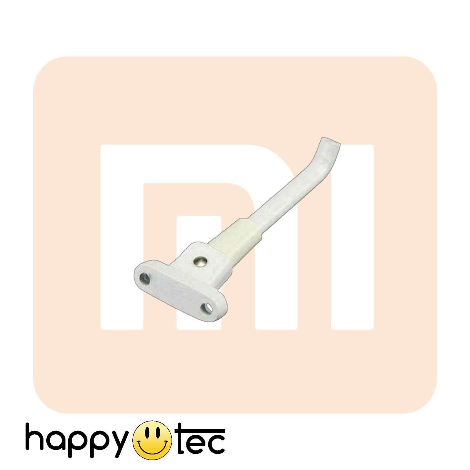Cavalletto bianco per monopattini Xiaomi