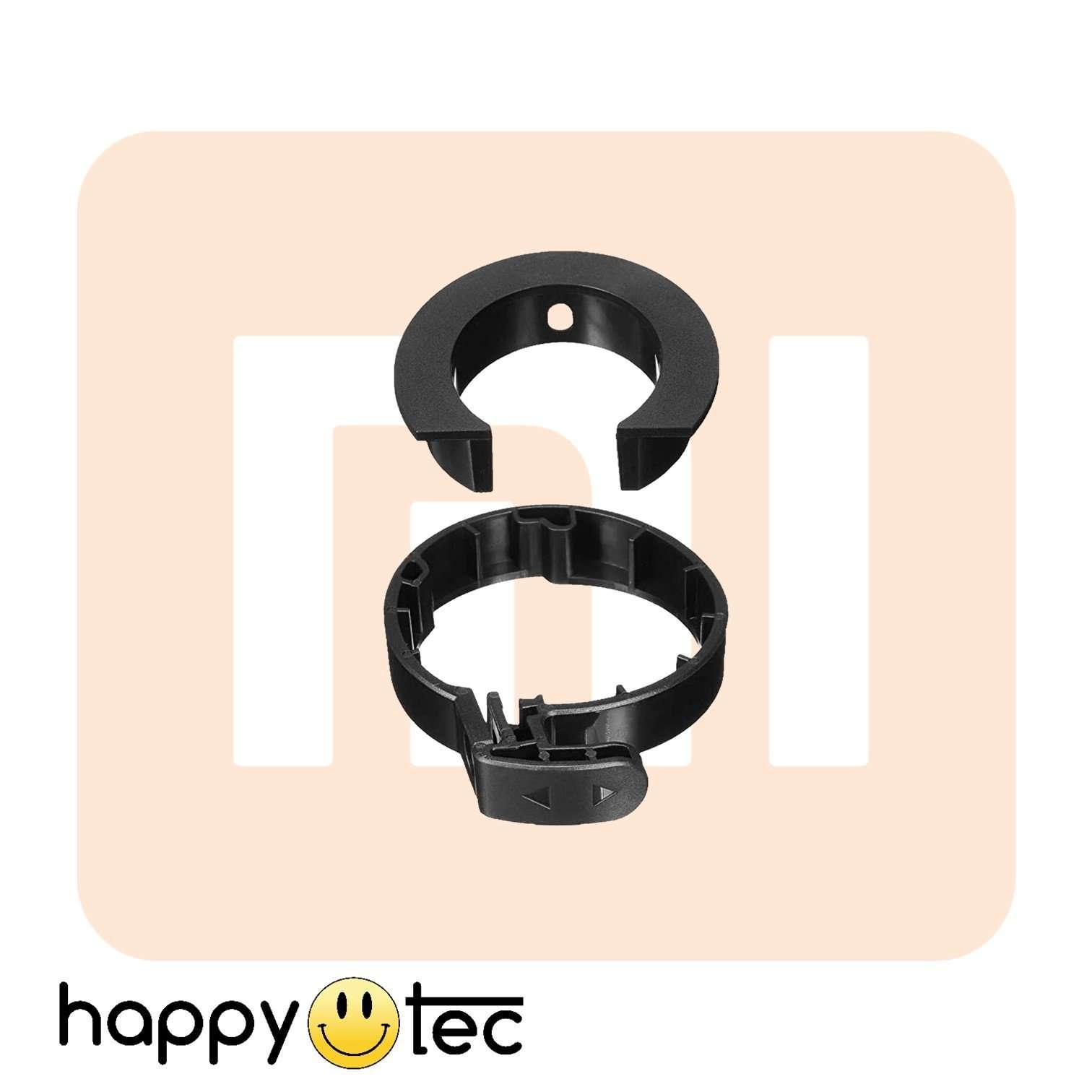 Kit Anello bloccaggio + anello protezione per monopattini Xiaomi