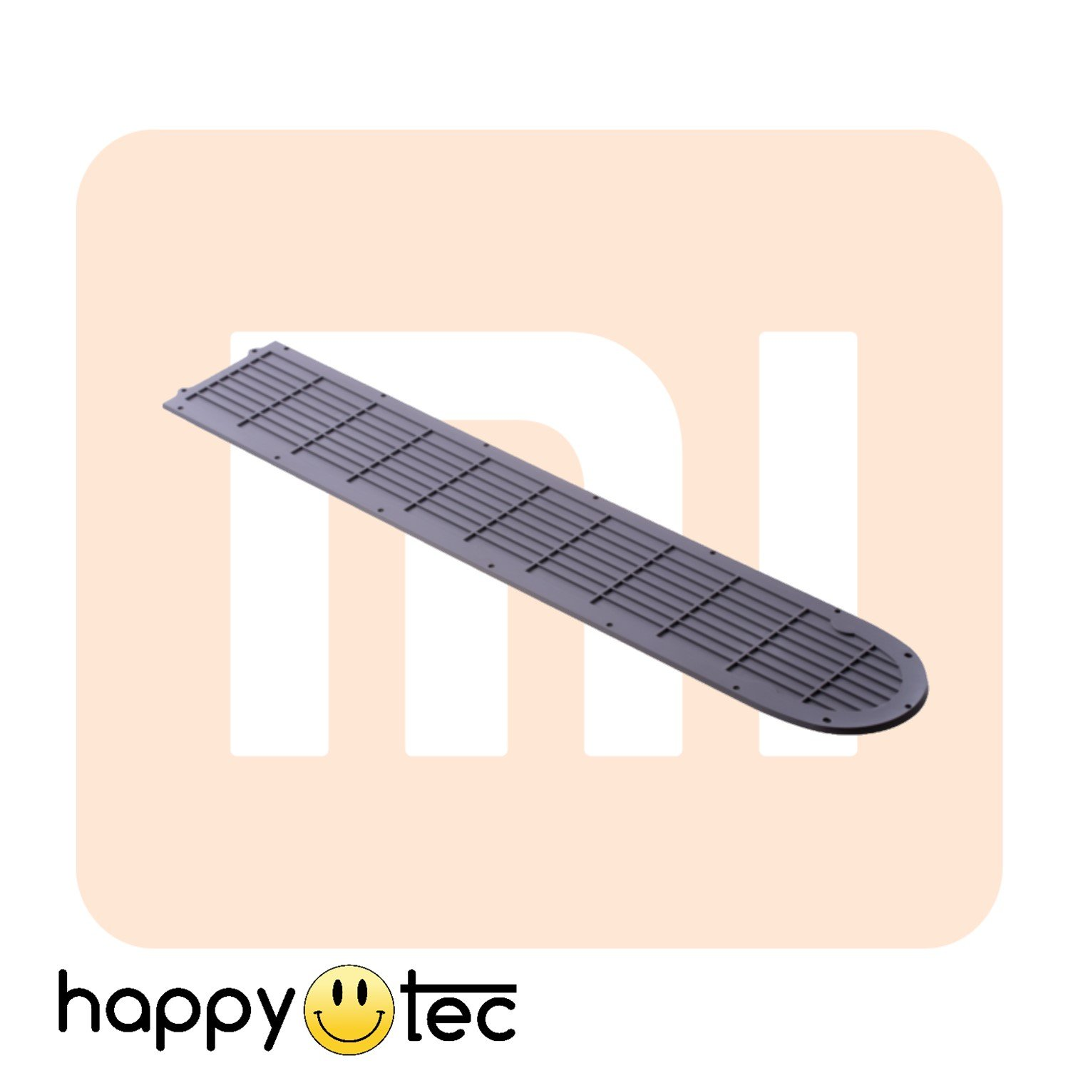 Coperchio vano batteria per Xiaomi M365 / Essential / 1S