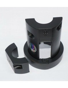 Monorim Gancio X-Lock | Nero
