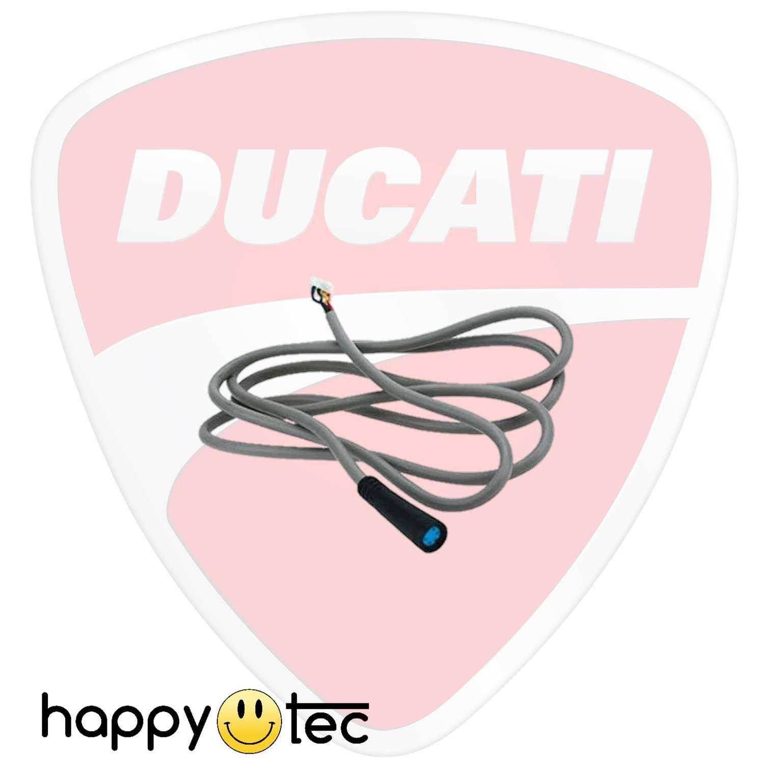 Cavo di collegamento centralina > dashboard per Ducati Pro 1 Plus