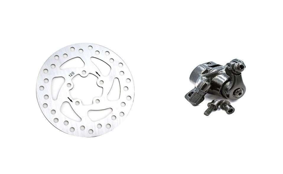 Ducati | Pro1 Plus | Kit pinza freno originale