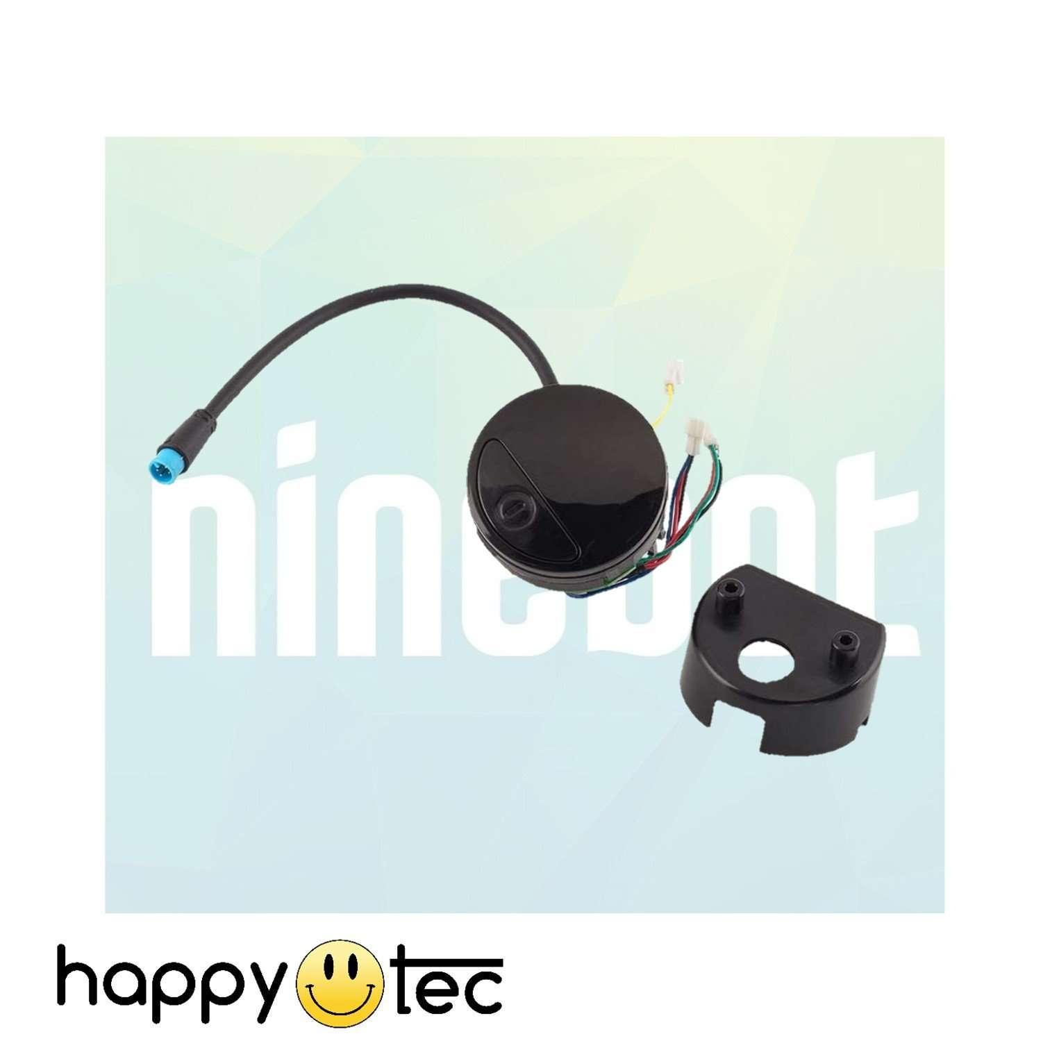 Dashboard compatibile per monopattini Ninebot serie ES