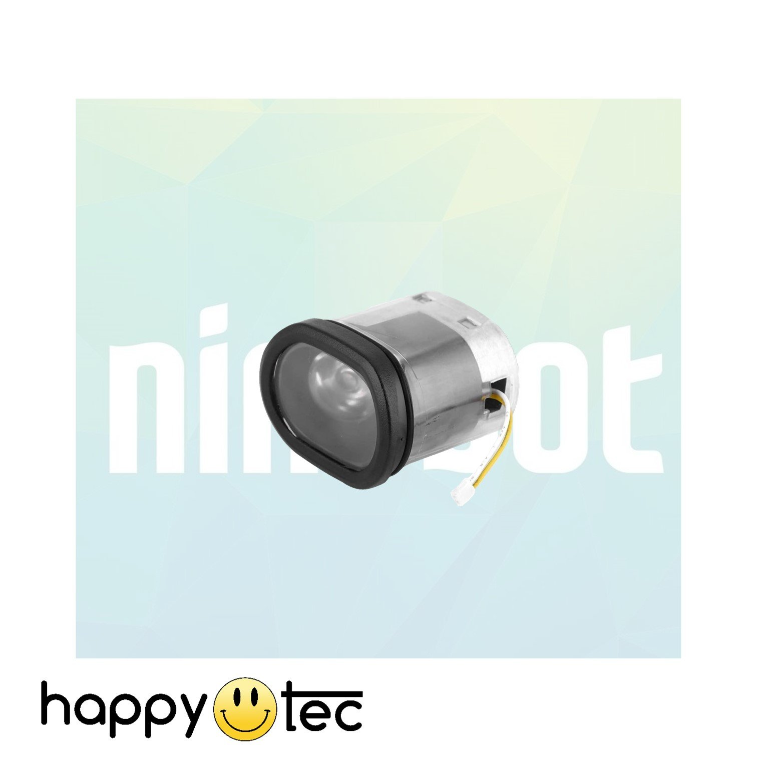 Luce anteriore di ricambio per Ninebot Serie ES