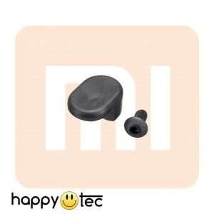 Xiaomi Gancio parafango posteriore con vite Nero