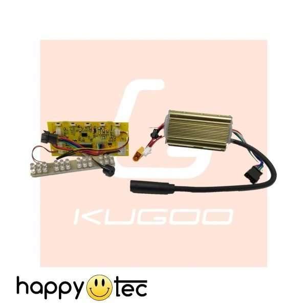 Kugoo Serie S Kit Centralina e dashboard