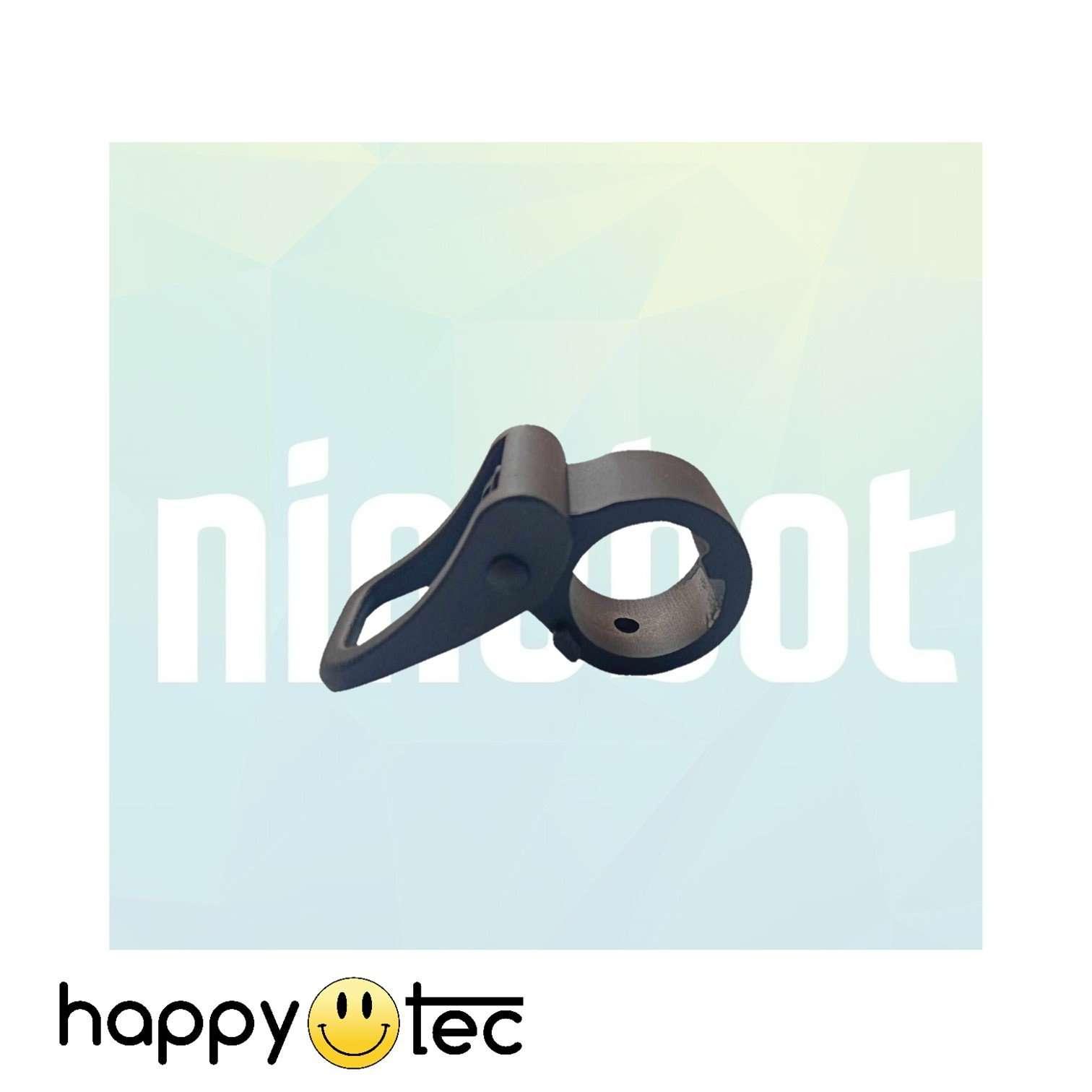 Gancio di chiusura asta per Ninebot G30 Max