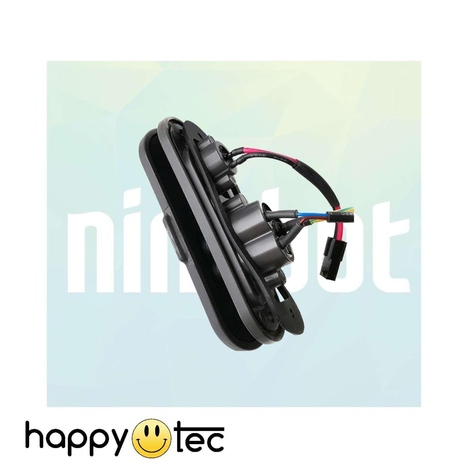 Porta di ricambio originale per Ninebot Max (230V + 42V)