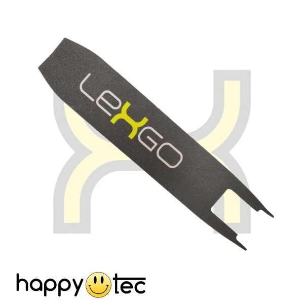 Lexgo R8 Lite - R8 Plus Adesivo pedana originale