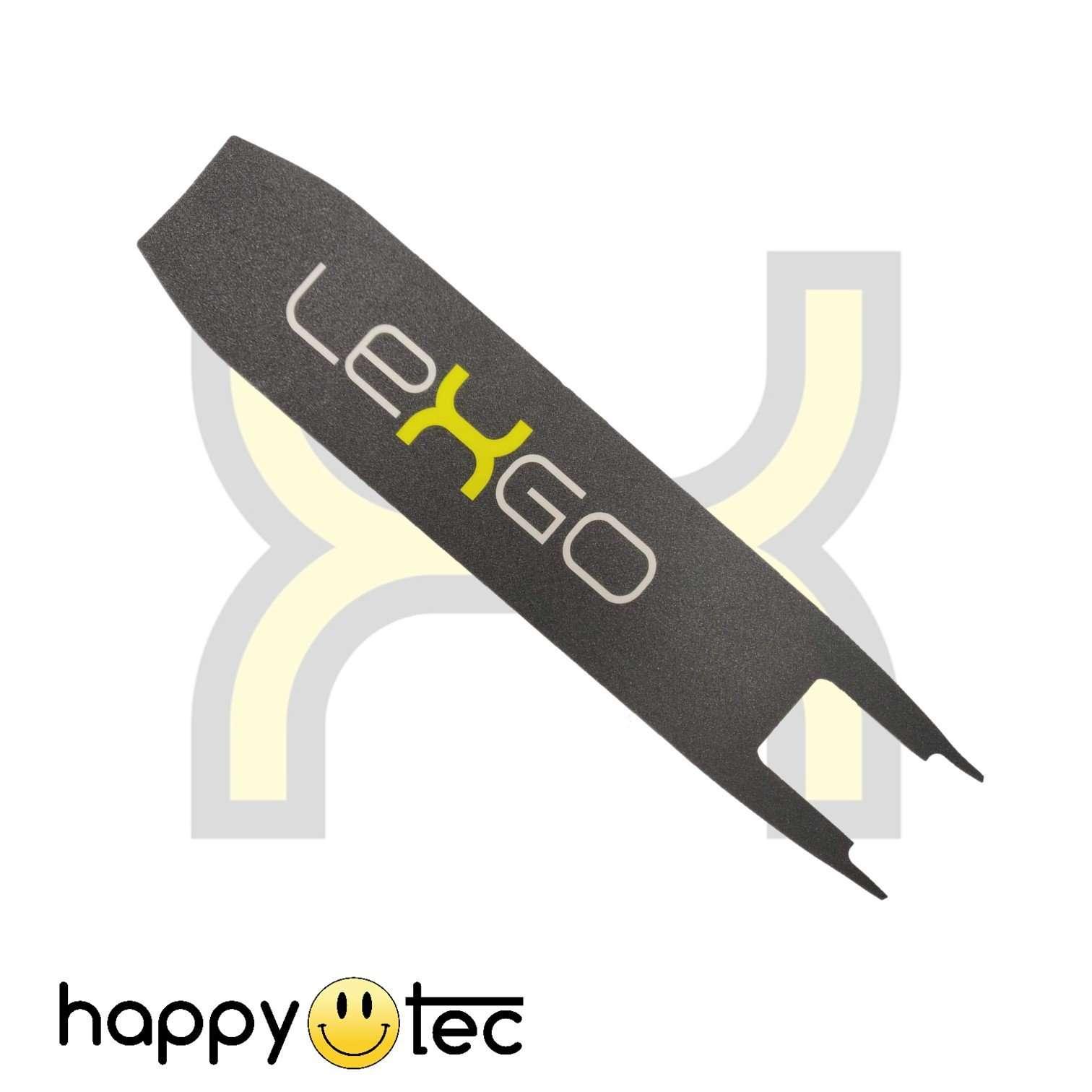 Adesivo pedana originale per Lexgo R8 Lite / R8 Plus