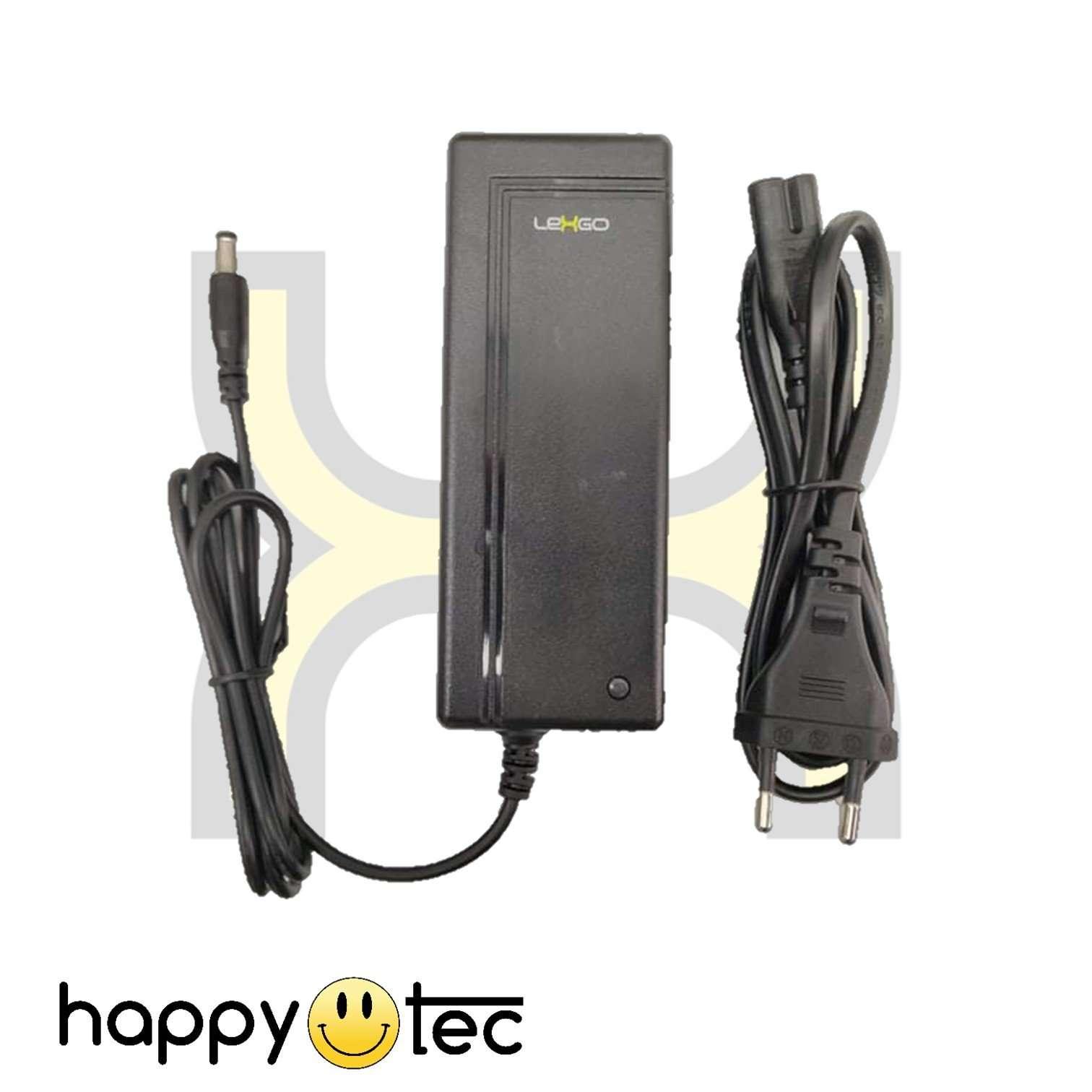 Caricabatterie originale per Lexgo R8 Lite / R8 Plus