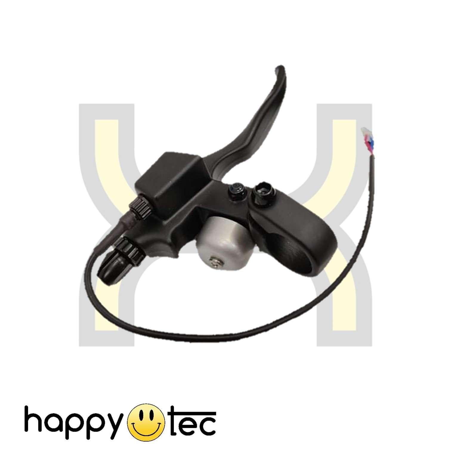 Leva freno con campanello per Lexgo R9 Lite / R9 Pro