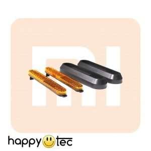 Xiaomi Essential-1S-Pro 2 Coperture in plastica con catarifrangenti
