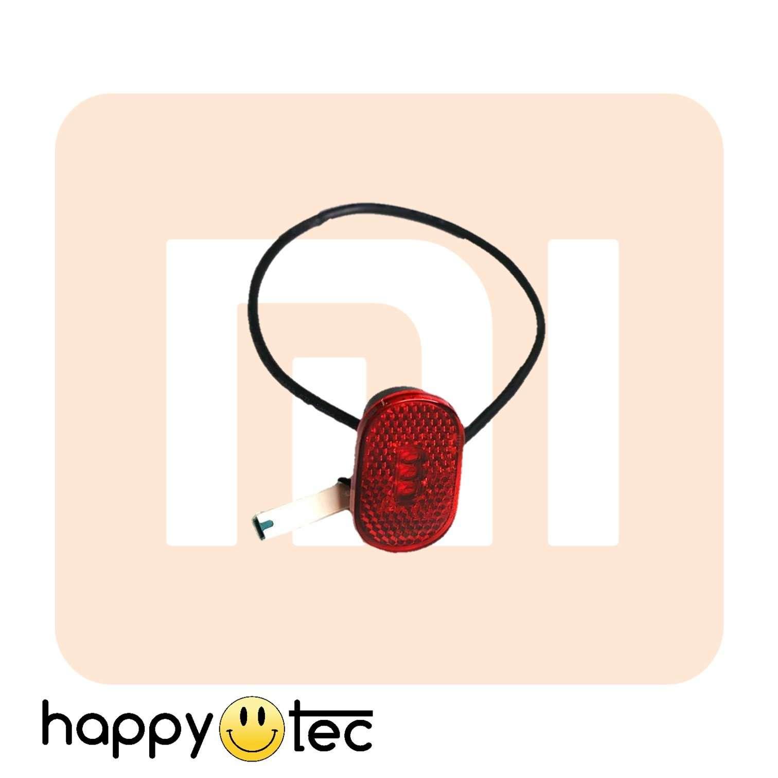 Luce posteriore per Xiaomi Essential / 1S / Pro 2
