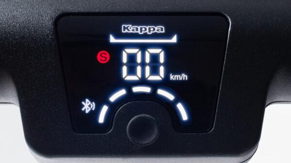 Monopattino KAPPA 001