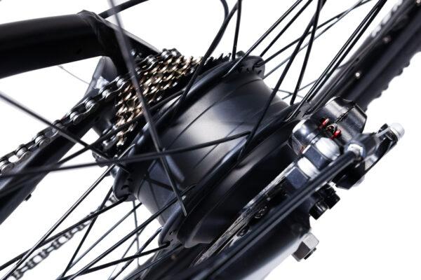 Bicicletta KAPPA 005