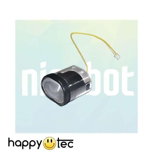 Faro anteriore a LED originale per Ninebot G30