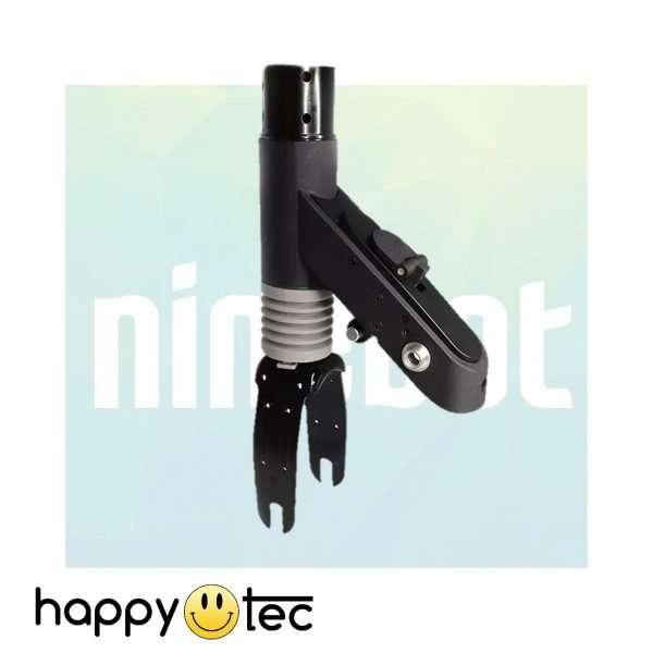 Forcella anteriore ammortizzata per Ninebot serie ES