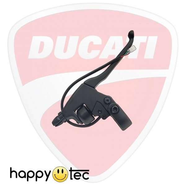 Leva freno con campanello per Ducati Pro-I Plus