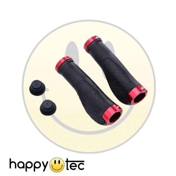 Manopole con impugnatura ergonomica per monopattino elettrico