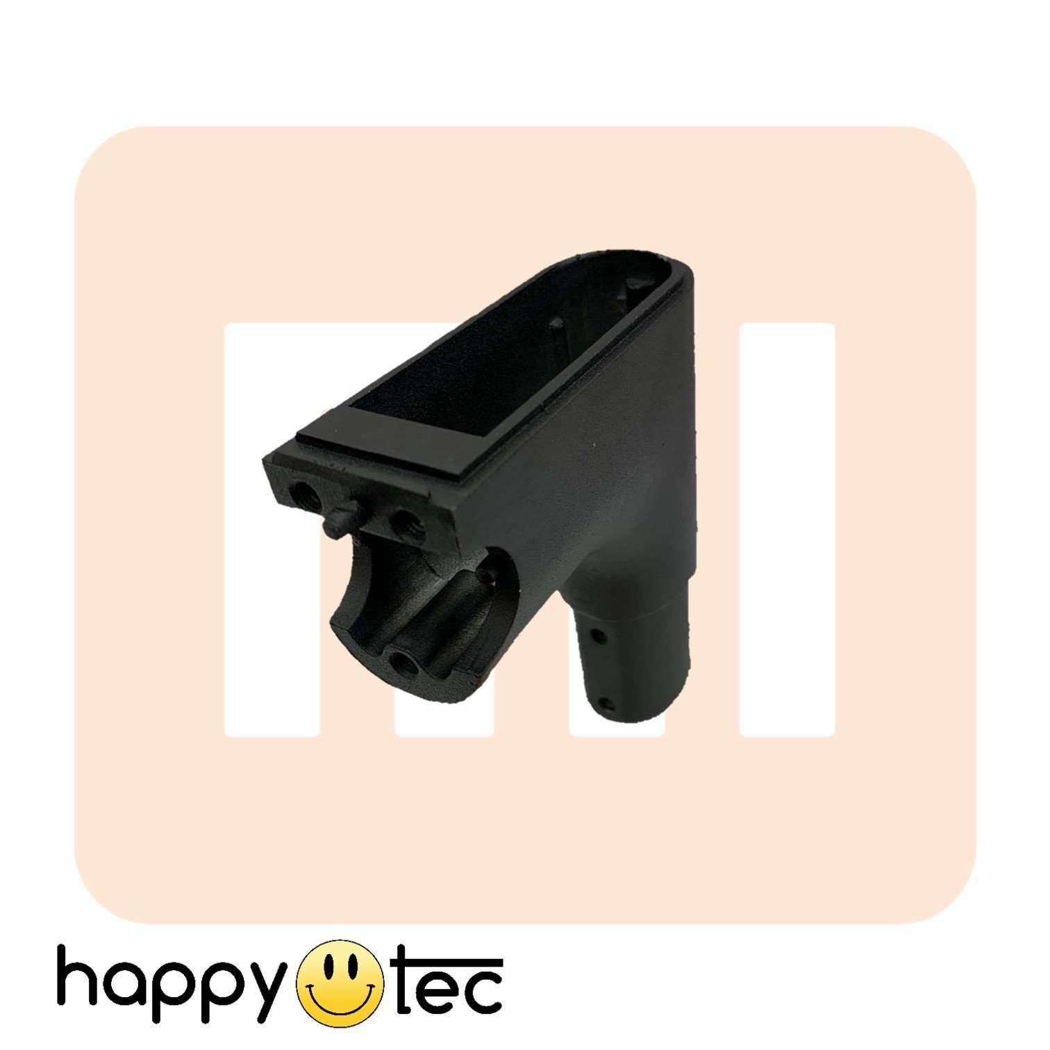 Testa d'oca (supporto manubrio) per monopattini Xiaomi