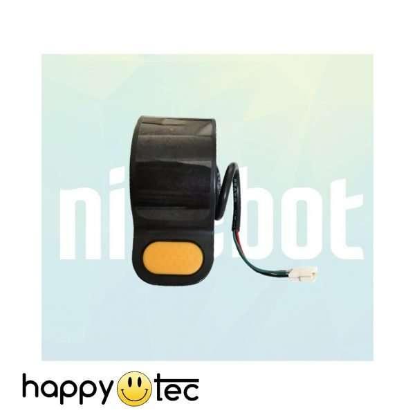 Acceleratore di ricambio per Ninebot G30