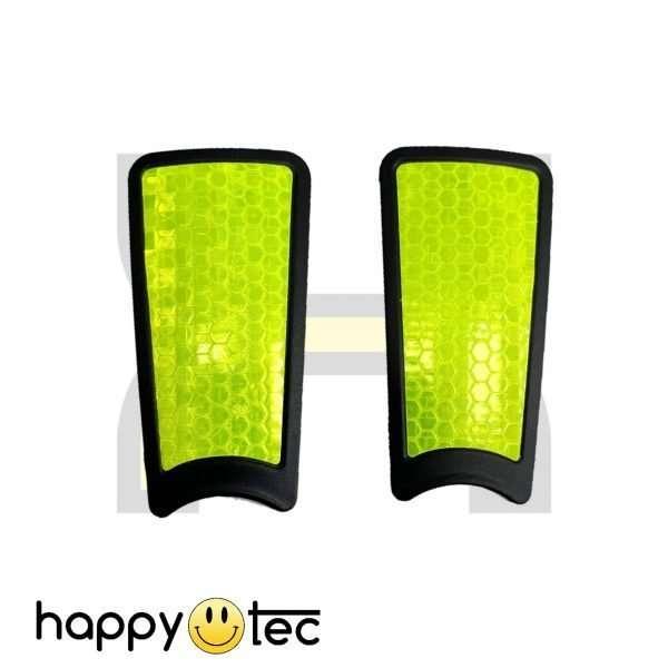 Borchie di rifinitura in plastica fluorescenti per Lexgo R8 Plus