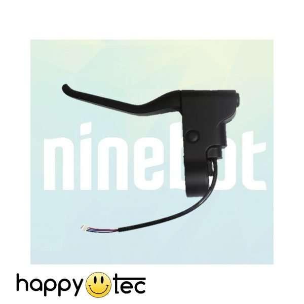 Leva freno originale di ricambio per Ninebot G30