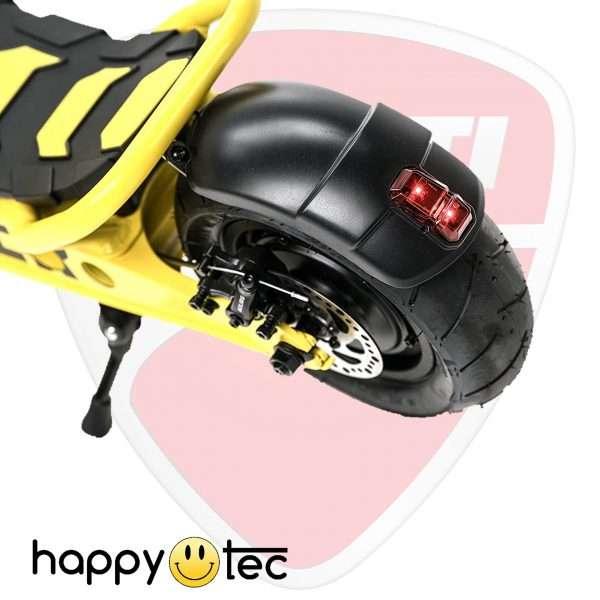 Parafango posteriore per monopattino Ducati Scrambler Cross-E
