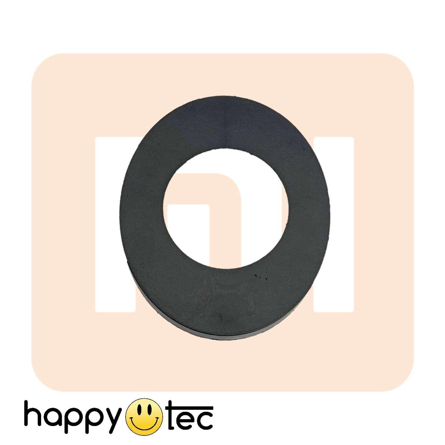 Copertura in plastica mozzo forcella per monopattini Xiaomi