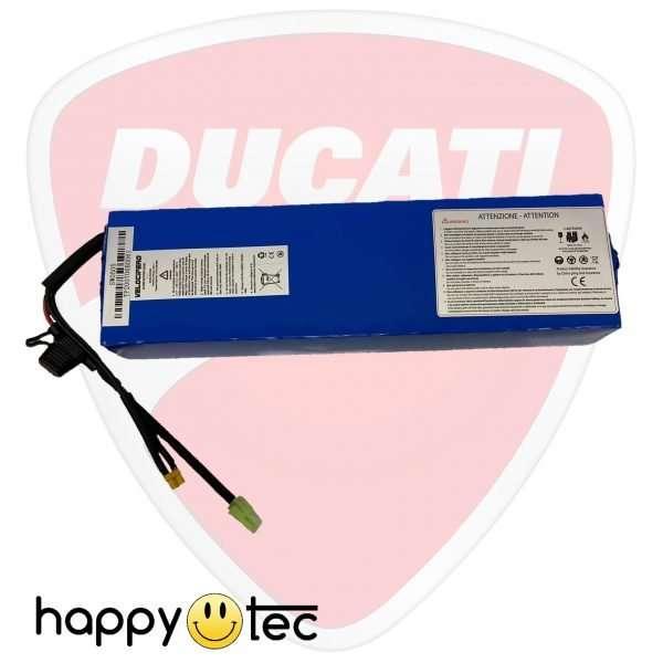Batteria di ricambio originale per Ducati Pro-II