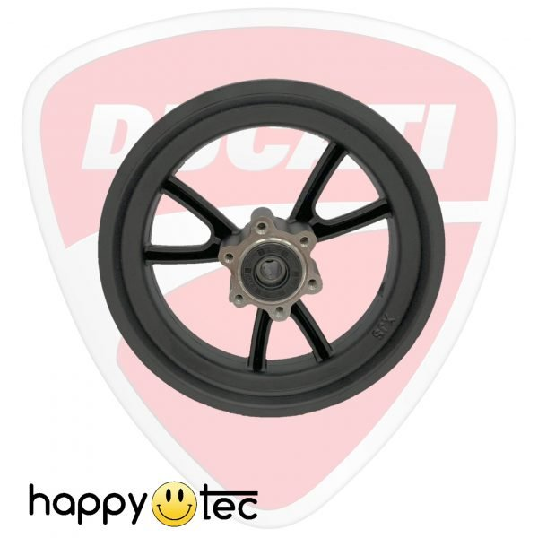 Cerchio posteriore per Ducati Pro-II