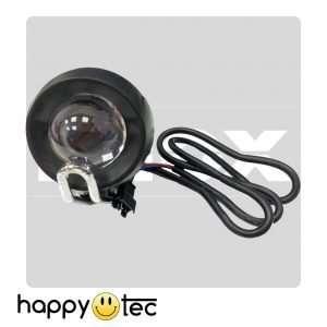 cFaro anteriore a LED originale per Nilox Doc Twelve - Twelve Plus