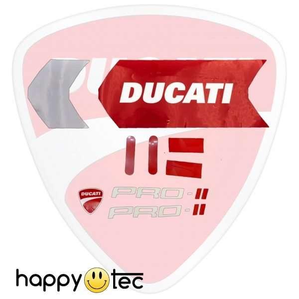 Kit adesivi originali per Ducati Pro-II