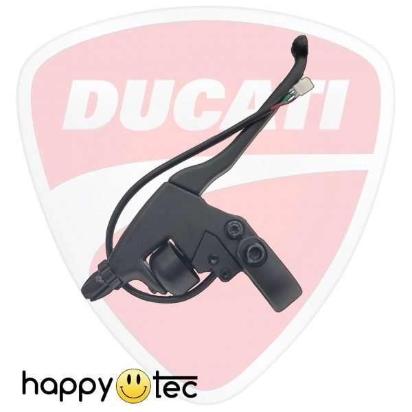 Leva freno con campanello per Ducati Scrambler City Cross-E